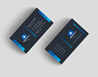 Multipurpose Business Cards