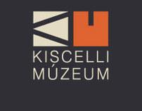 Kiscelli Museum Identity
