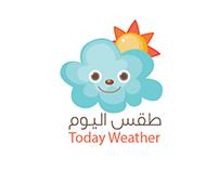 Weathet Today Logo