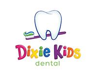 Kid's Dentist logos