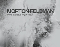 MORTON FELDMAN QUOTES
