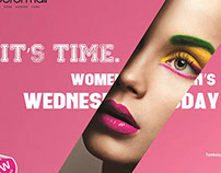 Oberoi Mall - Women's Wednesday (Re) Launch