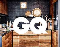 GQ 2020 Nutrition concept