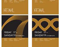 XTONAL Berlin music festival