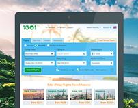 Flight Tickets Booking Service