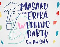 Koshiba's Wedding(小柴家ウェディング)