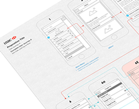 Wireframes 2014