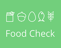 Food Check - Numrush