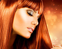 Aroma beauty salon