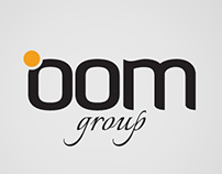 OOM Group - Brand Idendity