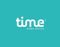 Projeto Time home office