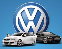 Volkswagen BROCHURE