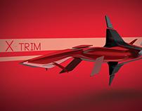 X-TRIM 2014