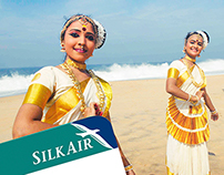 Silk Air: Home In The Air