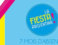 Event Fiesta Argentina