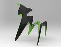 KLEO chair concept