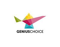 GeniusChoice Branding