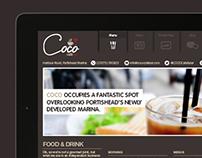 Coco Cafe & Bar