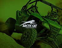 ArcticCat Romania