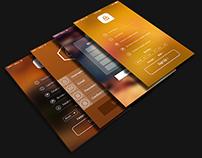 Register Apps Design