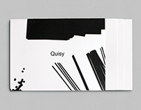 Quisy(Quiet+Noisy)