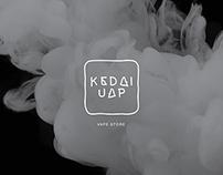 KEDAI UAP Vape Store