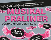 Musikalpraliner