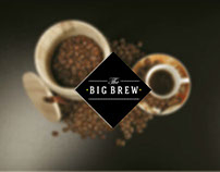 The Big Brew | Branding and Packaging