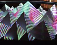 SXSW 2012 Pyramidal Vortex v3.2