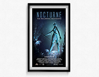 Nocturne - Character Design