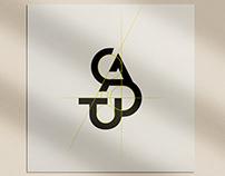 CADUT Logo Design