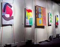 WIP @ ALPHA Gallery