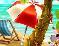 Sunny Summer Slot
