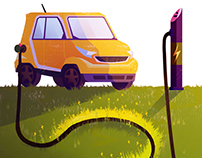 TIME Magazine: Electric Cars