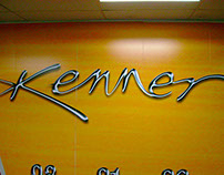 Kenner 20 years Convention
