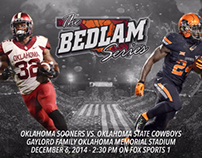 Bedlam 2014 Preview