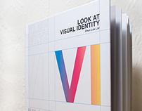 Look At Visual Identity