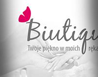 Biutique - beautician, beauty salon