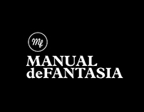Manual de Fantasia - Corporate Identity