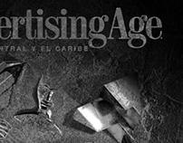 Portada Ad Age CA