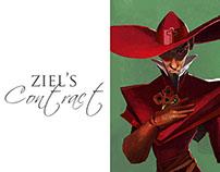 Ziel's Contract