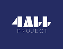 4 All Project - Corporate Identity