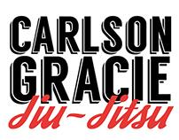 Ben Hall - Carlson Gracie Jiu Jitsu