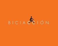 Biciacción | Wear a Helmet