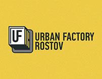 Urban factory Rostov