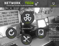 NetworkPCTech