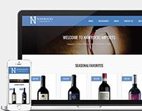 Nawrocki Imports Website