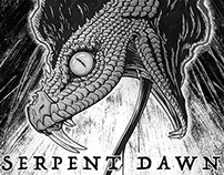 Serpent Dawn Comic Cover