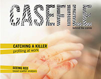 Casefile Magazine