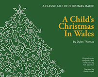 """A Child's Christmas"" CD Package"